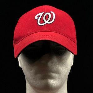 Washington Nationals Home Baseball Cap